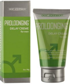 Proloonging - Delay Creme for Men - 56 g Tube