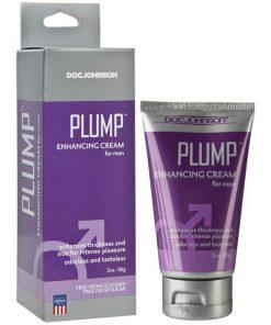 Plump - Enhancing Cream for Men - 56 g Tube