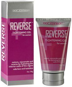 Reverse Tightening Gel - Vaginal Tightening Gel - 56 g Tube
