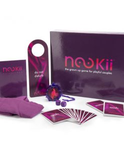 Nookii - Couples Card Game