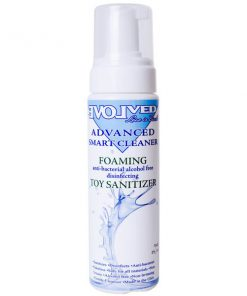 Advanced Smart Cleaner - Foaming Toy Sanitiser - 237 ml (8 oz) Bottle