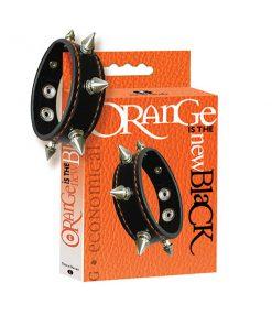 The 9's Orange Is The New Black