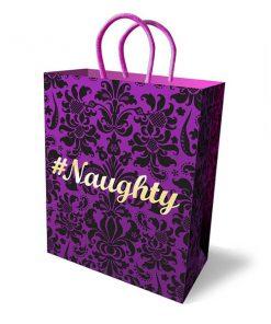 #Naughty Gift Bag - Novelty Gift Bag