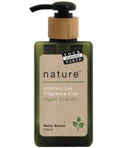 Four Seasons Nature - Water Based Gel - 200 ml