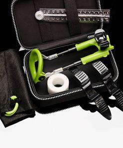 MaleEdge Extra Kit - Penis Enlarger Kit in Green Case