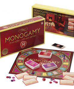 Monogamy - Adult Board Game