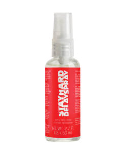 Pharmquests Stay Hard - Male Delay Spray - 50 ml Bottle