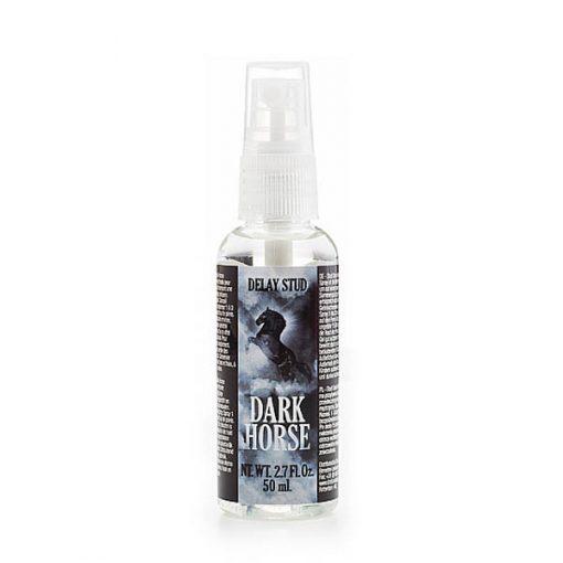Pharmquests Dark Horse - Male Delay Spray - 50 ml Bottle