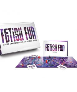 Fetish Fun - Adult Board Game