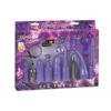 Dirty Dozen - Purple Toy Kit - 12 Piece Set