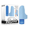 Fingerlicious - Blue USB Rechargeable Finger Stimulator
