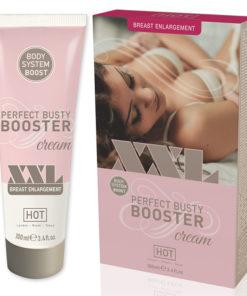 HOT XXL Busty Booster Cream - Breast Enlargement Cream - 100 ml Tube