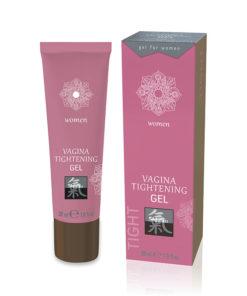SHIATSU Vagina Tightening Gel - Tightening Gel for Women - 30 ml