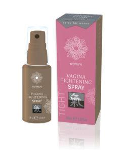 SHIATSU Vagina Tightening Spray - Tightening Spray for Women - 30 ml