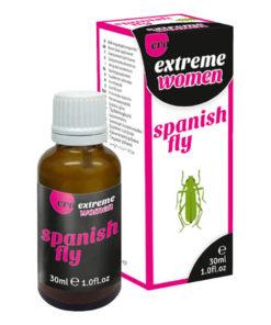 ERO Spanish Fly - Extreme Women - Aphrodisiac Enhancer - 30 ml Bottle