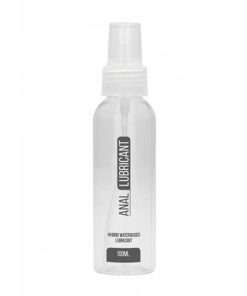 Pharmquests Anal Lubricant - Water Based Lubricant - 100 ml